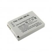 Canon NB-5L akkumulátor 1100mAh utángyártott