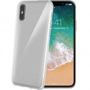 Husa de protectie Slim TPU pentru Allview X2 Soul, Transparenta