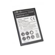LG G4 battery (3500 mAh, Black)
