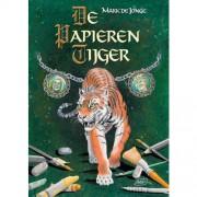 De papieren tijger - Mark de Jonge