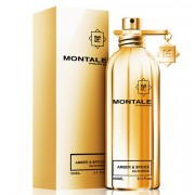 Montale Amber & Spices EDP парфюм 100 мл.