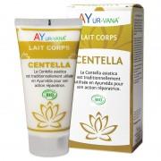 Lait corps à la Centella - Lait réparateur - 75ml