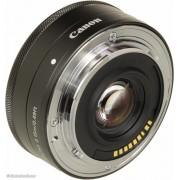 Obiectiv foto Canon EF-M 22mm f/2 STM
