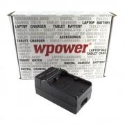 Canon LP-E6 akkumulátor töltő utángyártott