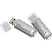 Ridata Jewel 16 GB Pen Drive(Silver)