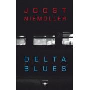 Bezige Bij b.v., Uitgeverij De Deltablues - Joost Niemoller - ebook