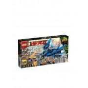 Lego ADVENTURE - Ninjago - Jay's Jet-Blitz