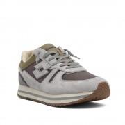 Lotto Sneaker bassa Rhazhe da uomo grigio