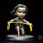 Figura Wonder Woman DC Comics Quantum Mechanix Q-Fig