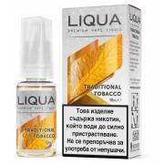 Traditional Tobacco 6мг - Liqua Elements