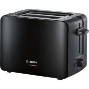 Bosch Toaster ComfortLine TAT6A113, 2 kurze Schlitze, 915 W