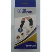 Suport magnetic de neopren pentru genunchi cu turmalina