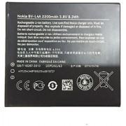 Li Ion Polymer Replacement Battery BVL4A BV L4A BVL4A for NOKIA Lumia 535 Nokia Lumia 830 2200mAh 38v
