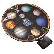 Educational Insights GeoSafari Talking Planetary Map