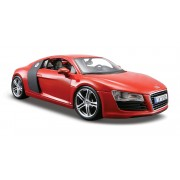 Maisto Metalni automobil 1:24 Audi R8
