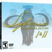 Syberia 1 & 2 Ultimate Collection PC