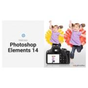 Maîtrisez Photoshop Elements 14