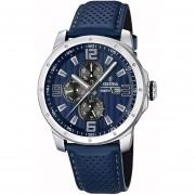 Reloj F16585/3 Azul Festina Sport 2017 Festina