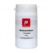 Pranayur Betacaroteen 15 mg 50 CAPS