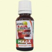 Elegante Aroma Natural de Maçã