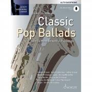 Schott Music Classic Pop Ballads
