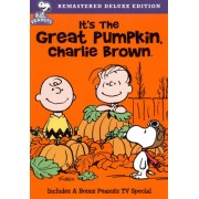 It's the Great Pumpkin, Charlie Brown [Deluxe Edition] [DVD] [1966]