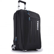 Thule Crossover Rolling 45L Upright with Suiter TCRU-122 Black gurulós bőrönd