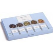 Cutie cu 15 plicuri de ceai Tea Forte colectia Dolce Vita