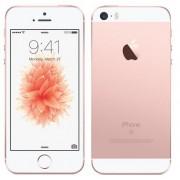 Apple iPhone SE 16GB Розово Злато (Rose GOLD), Черен (Space Grey), Бял (Silver) и Златен (Gold)