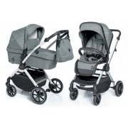 Baby Design Коляска Baby Design Smooth 2 в 1