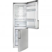Хладилник Тека NFT 340 E-inox