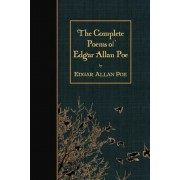 The Complete Poems of Edgar Allan Poe, Paperback