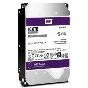 Western Digital Purple WD100PURZ 10Tb/10000gb SATA3(6Gb/s) Hard Disk Drive