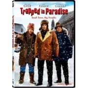 Trapped in paradise DVD 1994