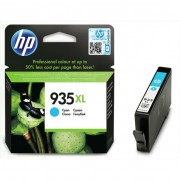 HP 935XL (C2P24AE) gyári tintapatron - cián