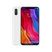 Xiaomi Mi8 6GB/128GB Dual SIM pametni telefon, bijela