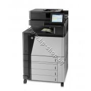 Принтер HP Color LaserJet Enterprise M880z mfp, p/n A2W75A - HP цветен лазерен принтер, копир, скенер и факс