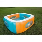 Bestway Piscine Window Pool - 168 X 168 Cm