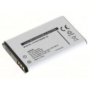 Nokia Batterie pour entre autre Nokia 3650, 6230, E60, N91 (BL-5C)