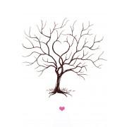 Guestbook Copacel (Poster pentru oaspeţi) - Download Gratuit