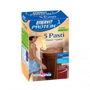 Enervit Protein Shake 5 pasti x 53 g - VitaminCenter