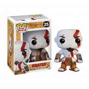 Kratos Funko Pop videojuego sony god of war
