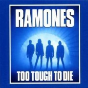 Ramones - Too Tough To Die+12 (0081227815820) (1 CD)
