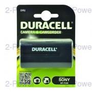 Duracell Videokamera Batteri Sony 7.2v 2200mAh (NP-530)