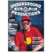 Urban Media Underground Productions #25 Magazin