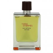 Hermes Terre D'hermes Eau Intense Vetiver Eau De Parfum Spray (Tester) 3.3 oz / 97.59 mL Men's Fragrances 548617