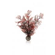 biOrb malá rostlina karmínová