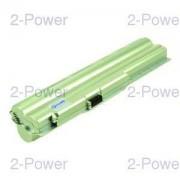 2-Power Laptopbatteri Sony 10.8v 6900mAh (VGP-BPL20/S)