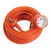 Cablu electric simplu pentru betoniere (10m 3x1.5)