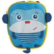 Munchkin - Детска чанта за обяд - синя